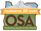 Oregon Seed Association